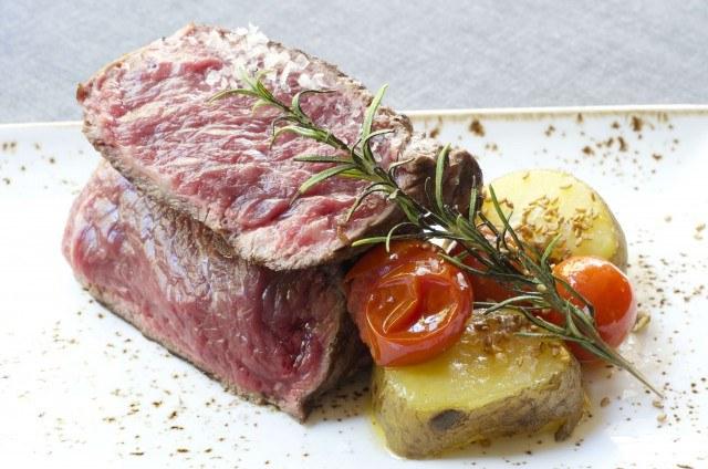 Foto En la dieta atlántica se consumen más proteínas que en la dieta mediterránea
