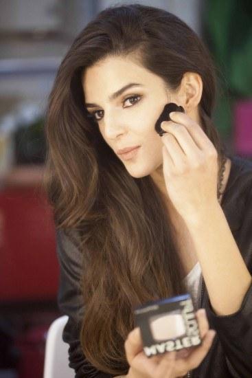 Foto Cómo maquillarse y cuidar la piel al mismo tiempo