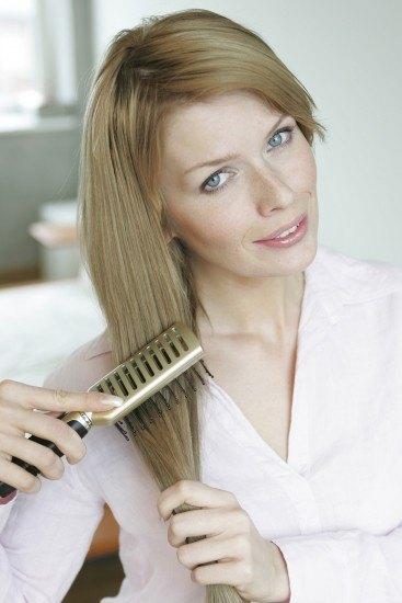 Foto Los trucos y consejos infalibles para conseguir un pelo perfecto