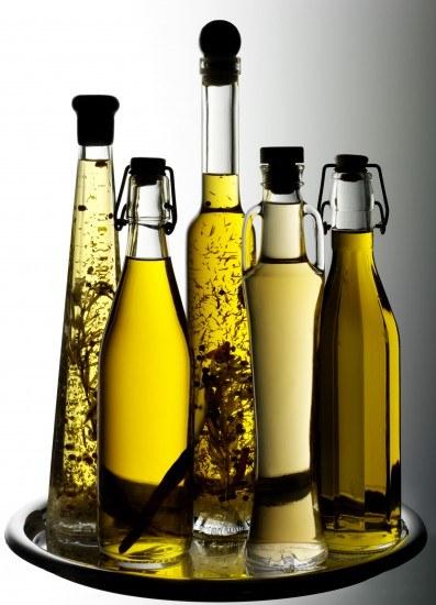 Foto Trucos caseros de limpieza con aceite de oliva