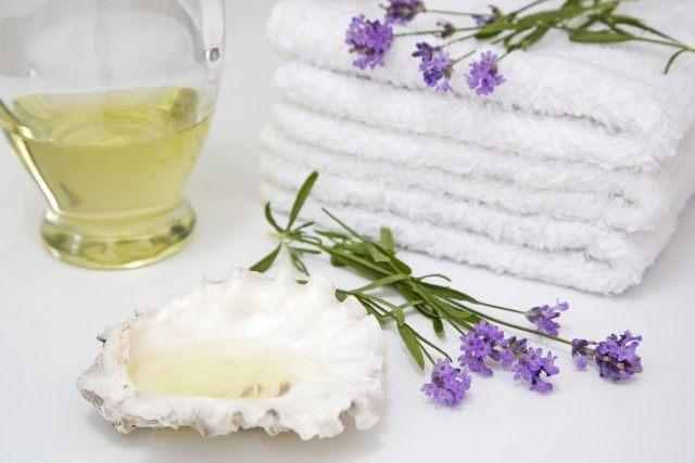 Foto Los aceites esenciales, eficaces limpiadores del hogar