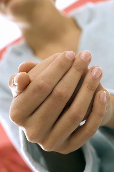 Foto Soluciones para unas uñas sanas