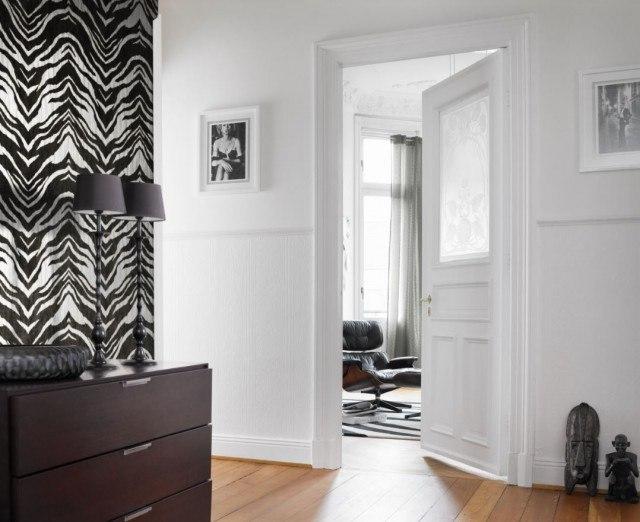 Puertas de interior: correderas, plegables, blancas lacadas... ¿cómo ...