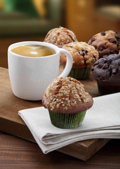 Foto Cómo distinguir entre muffins y magadalenas