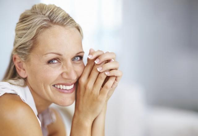 Foto En la menopausia la musculatura se relaja, aumenta la flacidez y se pierde elasticidad