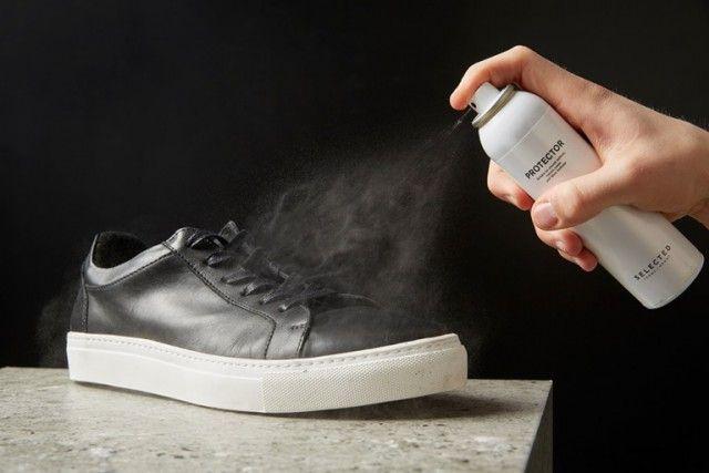 Foto Invierte en productos de limpieza e hidratación para que los zapatos duren mucho más tiempo perfectos
