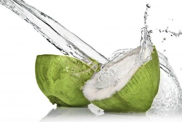 Foto El coco combate las arrugas y reduce las estrías