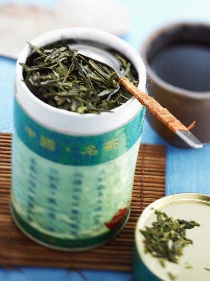 Foto El té verde combate los radicales libres y retrasa el envejecimiento de la piel