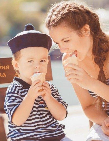 Foto Trucos básicos para que los niños coman mejor