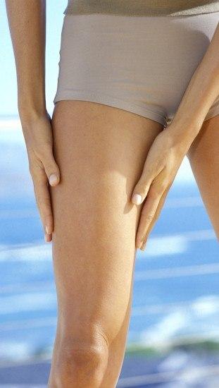 Foto Dieta sana y ejercicios específicos para acabar con la celulitis