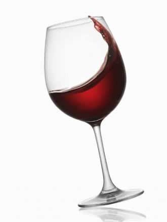 Foto El vino tinto, un poderoso anticaries