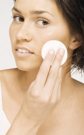 Foto Las productos para desmaquillar el rostro