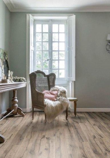 Foto El estilo Shabby Chic, una mirada al pasado entra en tu casa