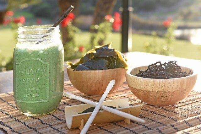 Foto Los motivos para comer algas, el alimento de moda