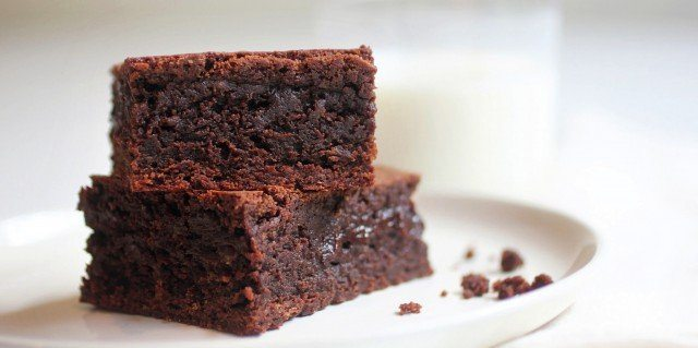 Foto ¿Cuál es el secreto de un buen brownie