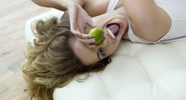 Foto Las vitaminas y minerales para que el pelo crezca sano y fuerte