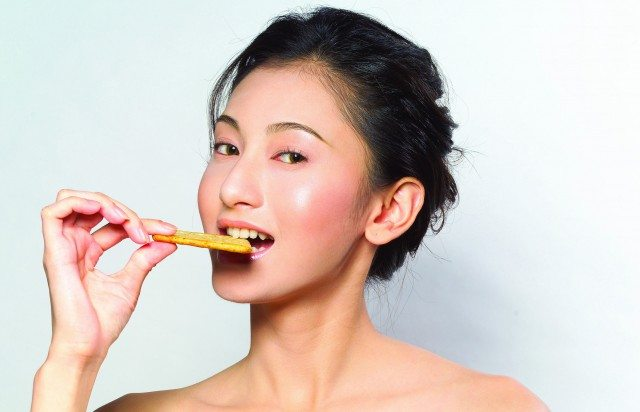 Foto 10 consultas básicas sobre nutrición