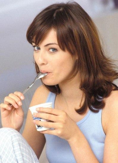 Foto ¿Es peligroso comer yogures caducados