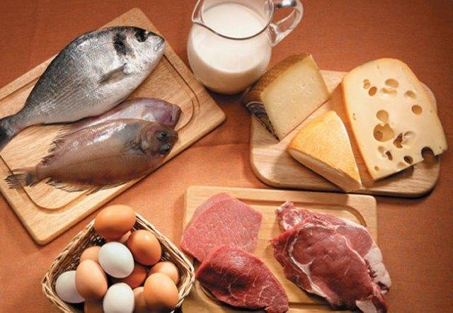 Foto Los alimentos que producen ácido úrico y pueden causar migraña