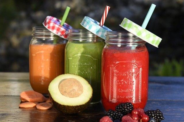 Foto 4 errores a evitar al tomar smoothies