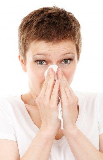 Foto Cómo protegernos contra los resfriados de forma natural