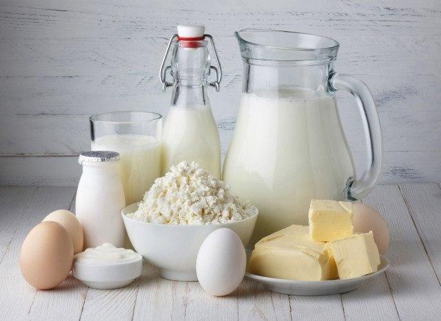 Foto ¿Qué sustitutos tienen los lácteos