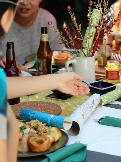 Foto Mantener las formas, evitar excesos de confianzas con los jefes y no beber demasiado, entre las reglas de protocolo en las cenas de Navidad de empresa