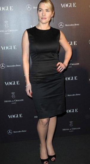 Foto El vestido negro, una apuesta elegante y acertada para la cena de empresa