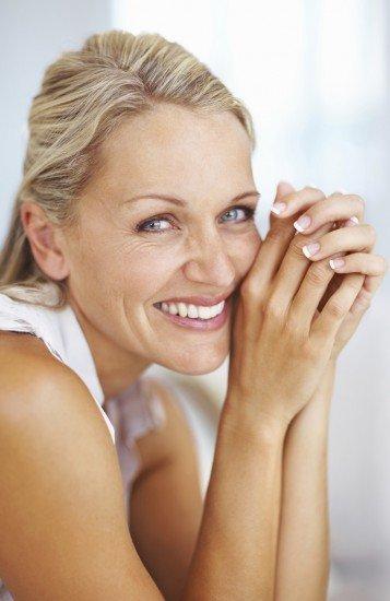 Foto 10 claves infalibles para no aumentar de peso en la menopausia