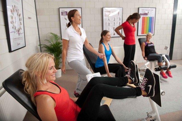 Foto 30 minutos diarios de ejercicio, indispensables en la menopausia para quemar grasa
