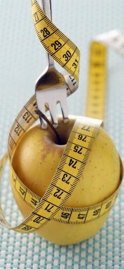 Foto La manzana ayuda a adelgazar y combate el estrés