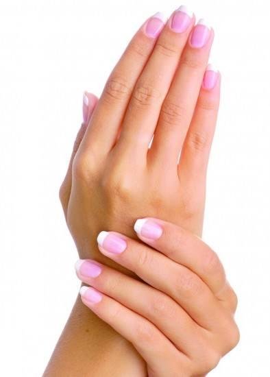 Foto Cómo tratar y cuidar las manos secas
