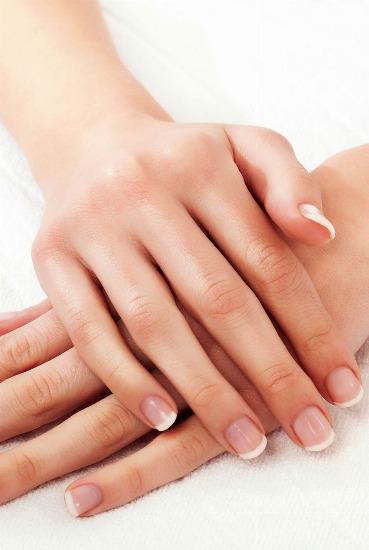 Foto Rejuvenece tus manos con los tratamientos más innovadores