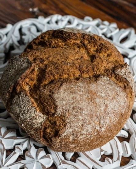Foto Pan integral de espelta, la forma más natural y deliciosa de reparar la piel
