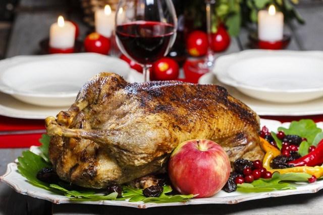 Foto 15 trucos para cuidar tu dieta y no engordar en Navidad