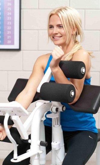 Foto Los errores que casi seguro cometes en el gimnasio sin darte cuenta