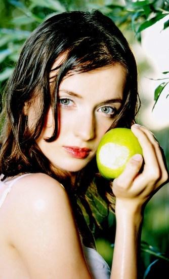 Foto 3 trucos de belleza con manzana infalibles