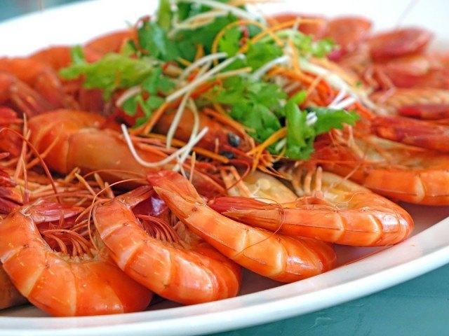 Foto Claves para cocinar el marisco