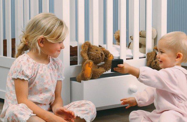 Foto Cómo elegir el juguete más apropiado para los niños según su edad