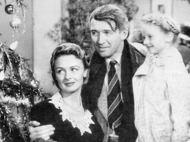 Foto ¡Qué bello es vivir!, una película que te hará replantearte muchas cosas en Navidad