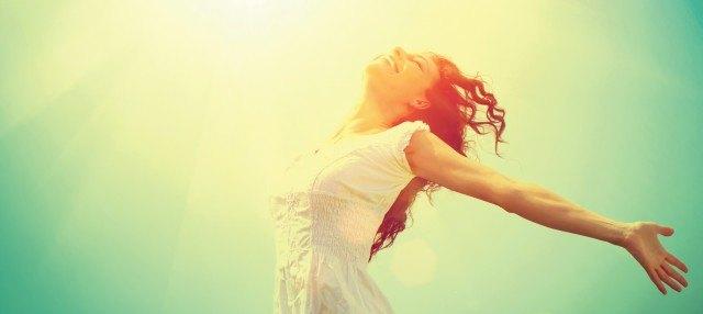 Foto Los consejos definitivos para estar más sana, delgada, guapa y ser más feliz