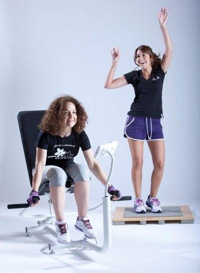 Foto El ejercicio, esencial para mejorar la salud, el estado de ánimo y sentirte mejor por dentro y por fuera