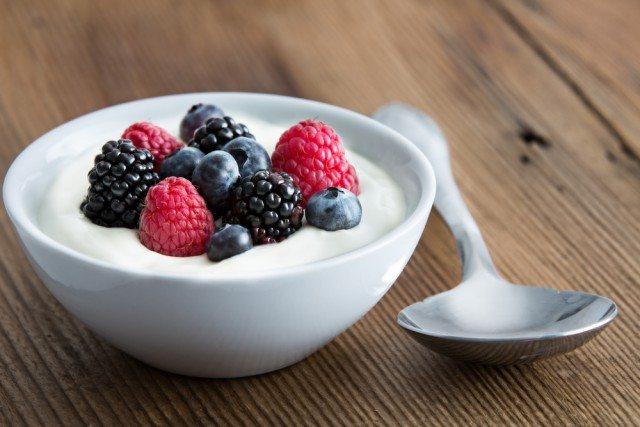 Foto 5 mitos sobre el yogur: ¿verdadero o falso