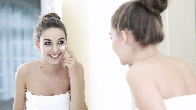 Foto ¿Cómo sacar el máximo provecho a los beneficios de una crema hidratante facial