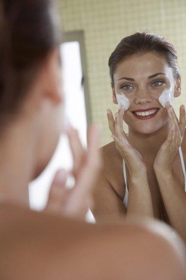 Foto ¿Cómo aplicar correctamente la crema hidratante facial