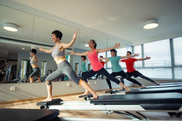 Foto Los 7 principales beneficios del Pilates