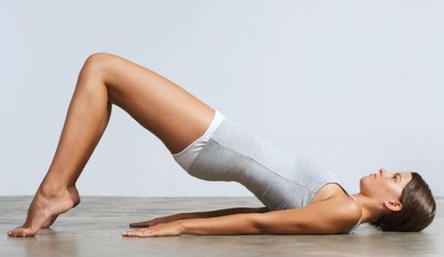 Foto Practicar ejercicios de Pilates se traducirá en mejoras evidentes en cuerpo y mente en pocas semanas