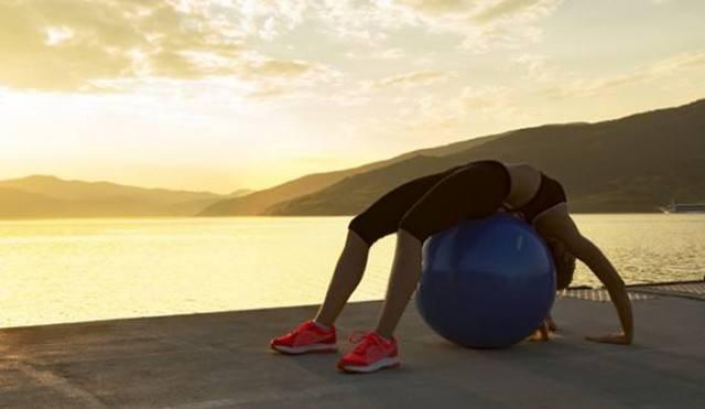 Foto El Pilates, la técnica perfecta para conseguir un cuerpo 10 y una mente sana