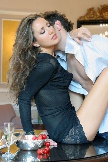 Foto Las mejores posturas sexuales para adelgazar y perder hasta 5 kilos en pocos meses