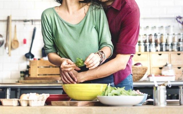 Foto Consejos para que el amor no acabe con tu figura